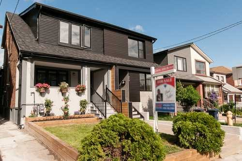 268 McRoberts Ave   , Toronto,  for sale, , Paul Fuller, RE/MAX West Realty Inc., Brokerage *