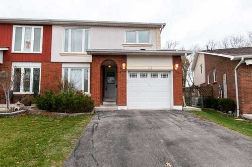 62 Camberley cres  , Brampton,  Semi-Detached,  for sale, , Paul Fuller, RE/MAX West Realty Inc., Brokerage *