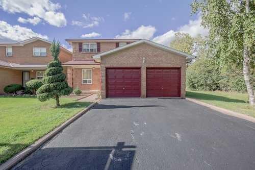 256 Simmons  Crt ,  W4264433, Brampton,  for sale, , Paul Fuller, RE/MAX West Realty Inc., Brokerage *